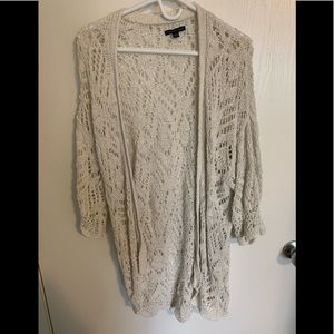 Women's American Eagle Knit Shall - Size M